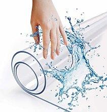 Trasparente Tovaglia XJJUN Tovaglia Plastica,