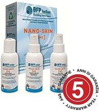 Trattamento anticalcare per box doccia nanoskin