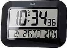Trevi OM 3540 D Orologio Digitale Radiocontrollato