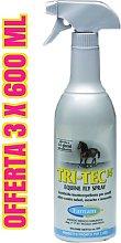 Tri tec 650 ml insetticida insettorepellente per