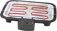 Tristar Barbecue Elettrico da Tavolo BQ-2813 38x22