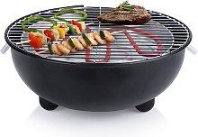 Tristar Barbecue Elettrico da Tavolo BQ-2880 1250