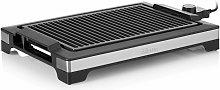 Tristar Piastra e Barbecue Elettrico 2000 W 37x25