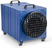 TROTEC riscaldatore elettrico TDS 65con 12KW