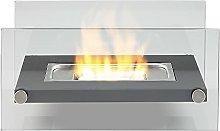 Trueshopping Riscaldatore con Bruciatore da Tavolo