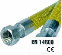 Tubo gas Idro Bric Idraulica gas e metano 0028MF