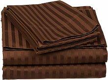 Tula Linen - Set di biancheria da letto a 1200