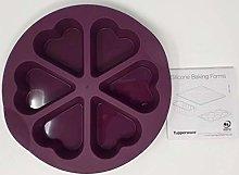 Tupper Tupperware - Stampo in silicone a forma di
