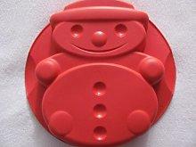 Tupperware (c) del silicone stampo per dolci