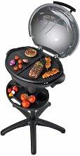 TV Unser Original 05613 Calli - Barbecue Elettrico