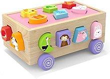 TXXM - Giocattoli educativi per bambini, montaggio