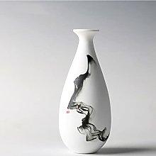 TYMBBB Ornamenti per vasi in porcellana in stile