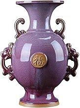 TYMBBB Vaso Art Ceramics High Temperature Color