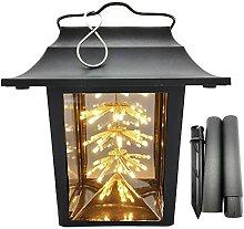Ubmsa - Lampada Lanterna Solare,Lanterne da