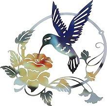 Uccello Scultura di Decorazione di Arte Della