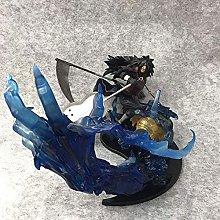 Uchia Madara 18cm Anime Carattere Modello Naruto