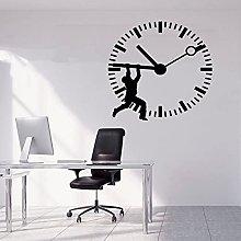 Ufficio Creativo Adesivo Idea Lavoro di squadra