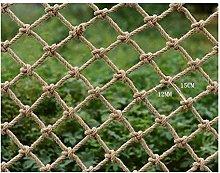 UIPU Il Climbing Net Consiste di Corda della
