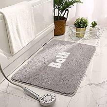 ultra-sottile morbido pvc tappetino da bagno,