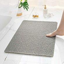 ultra sottile morbido tappetino da bagno in pvc,