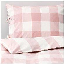 Unbekannt Ikea Emmie Ruta - Biancheria da letto,