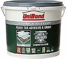UniBond - Adesivo/malta per piastrelle in