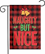 Unique Life SHolly Jolly Christmas - Bandiera