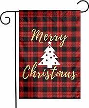 Unique Life Smerry Christmas Holiday - Bandiera