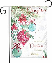 Unique Life to A Special Daughter with Love at