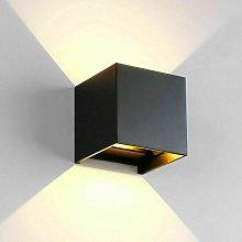 Universo - Applique Led Luce Naturale Faretto Da