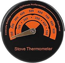 unknows Termometro Magnetico per Stufa Termometro