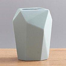 UOOOM Vaso Design Moderno Ceramica Soprammobile