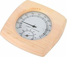 Uxsiya Sala Sauna Igrometro, Sauna Room Termometro