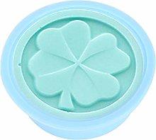 Uxsiya - Stampo per sapone fai da te, in silicone,