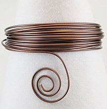 Vaessen creative alluminio filo, tappetino di