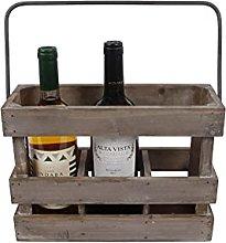 Van Manen Cassetta per vino in legno (scatola di