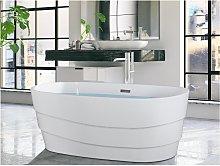 Vasca da bagno freestanding di design 200L