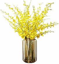 Vasi di fiori Decorazione della tavola del salone