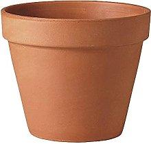 Vasi di terracotta Piccoli vasi di argilla Vaso di