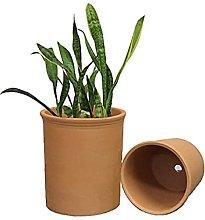 Vasi di terracotta Vasi di terracotta piccoli Vasi