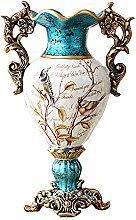 Vasi in Ceramica for centrotavola, Decorazioni
