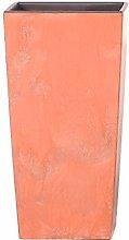 Vaso alto 35 L Prosperplast Urbi Square Effect in