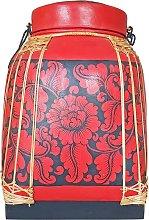 Vaso Bambù 50x50x64 cm