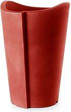 Vaso cilindro 'Bassano Essential' in