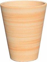 Vaso da Fiori in Terracotta per Il Giardino - gres