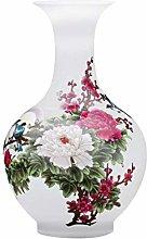 Vaso di fiori decorativo per la casa Piccolo vaso