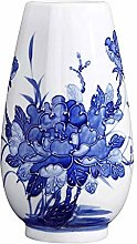Vaso di fiori decorativo per la casa Vaso in