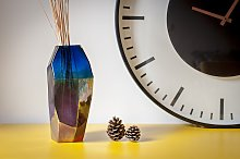 Vaso di vetro Ingeborg