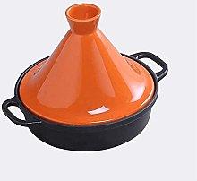 Vaso di zuppa di casseruola in ghisa XKun