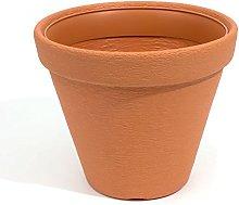 Vaso fioriera per piante serie Massive Classic